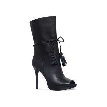Rosalie Open Toe Bootie from Michael Michael Kors