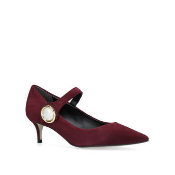 Argonite from Carvela Kurt Geiger
