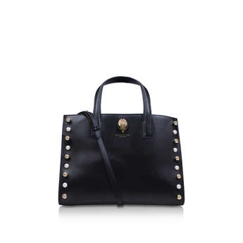 Leather London Tote from Kurt Geiger London