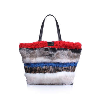 Poppy Soft Tote from Kurt Geiger London