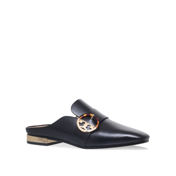 Sidney Backless Loafer from Tory Burch