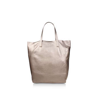 Violet Vertical Tote from Kurt Geiger London
