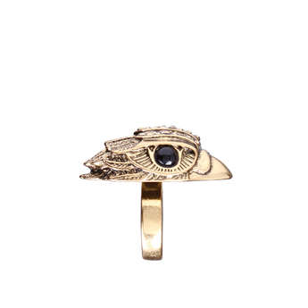 Eagle Ring from Kurt Geiger London