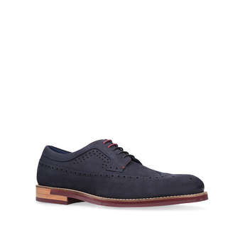 Fanngo Sde Punched Derby from Ted Baker