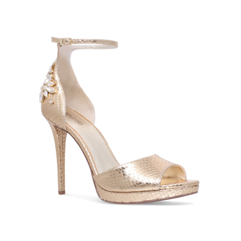 Patti Platform from Michael Michael Kors