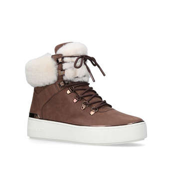 Kyle Hiker from Michael Michael Kors