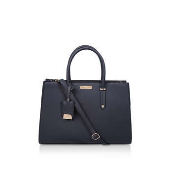 Sasha Large Trapeze Tote from Carvela