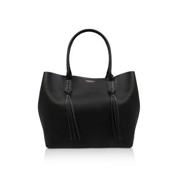 Selena Plait Front Tote from Carvela