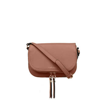 Soula Saddle Zip Xbody from Carvela Kurt Geiger