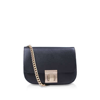 Sara Clean Saddle Bag from Carvela