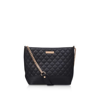 Star Quilted Shoulder Bag from Carvela Kurt Geiger