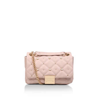 Sadie Quilted Bag from Carvela