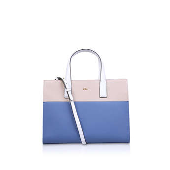 New Saff London Tote from Kurt Geiger London
