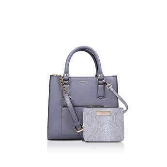 Simba Pocket Purse Tote from Carvela Kurt Geiger