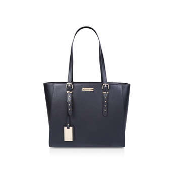 Sammy Studded Winged Tote from Carvela