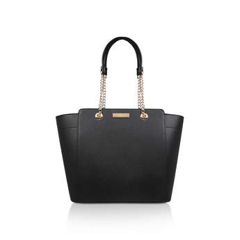 Rate Tote With Part Chain from Carvela