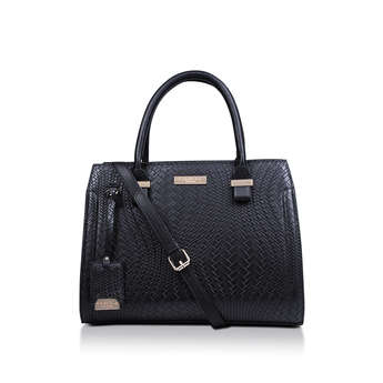 Holly Woven Tote Bag from Carvela Kurt Geiger
