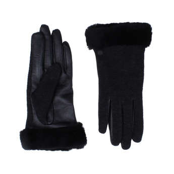 Shorty Smrt Glove from UGG
