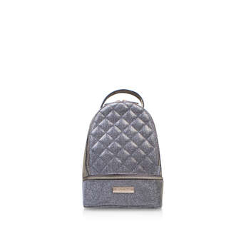 Ravi Lurex Backpack from Carvela Kurt Geiger