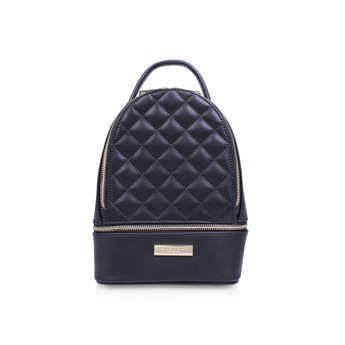 Rossella Quilt Backpack from Carvela Kurt Geiger