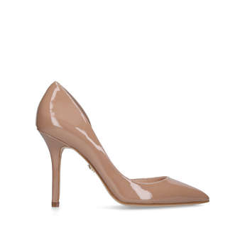Belgravia from Kurt Geiger London