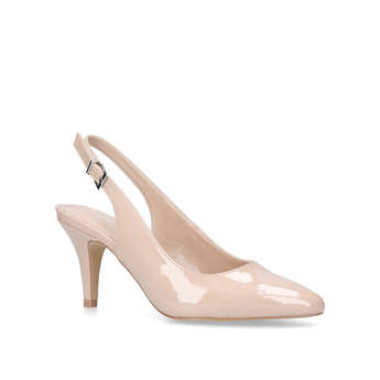 Kicker Slingback from Carvela Kurt Geiger