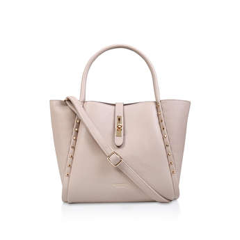Shar Studded Soft Tote from Carvela