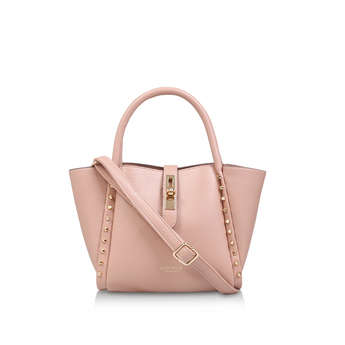 Sharlie Mini Stud Tote from Carvela