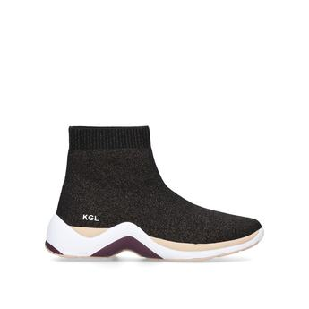 Linford Sock from Kurt Geiger London