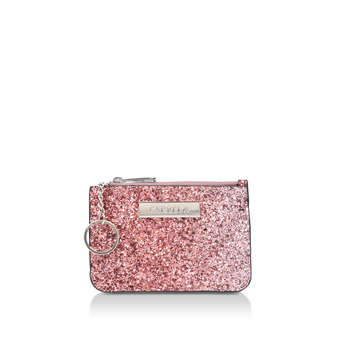 Shelly Clear Back Purse from Carvela