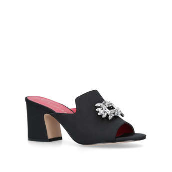 Pia Mule from Kurt Geiger London