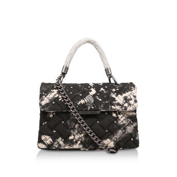 Fabric Kensington X Bag from Kurt Geiger London