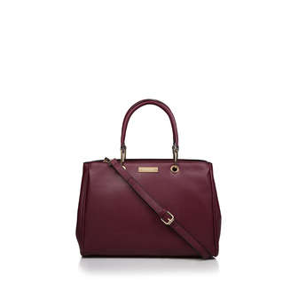 Belle Soft Strct Tote from Carvela