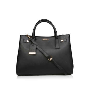 Bonnie Lrg Strct Tote from Carvela