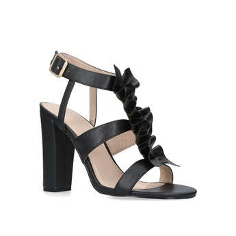 Fliss from KG Kurt Geiger