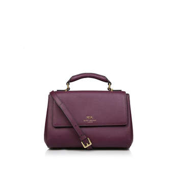 Richmond Sm Satchel from Kurt Geiger London