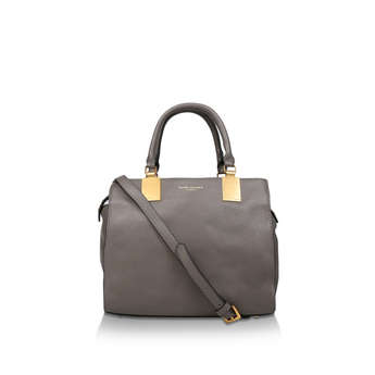 Leather Emma Sm Tote from Kurt Geiger London