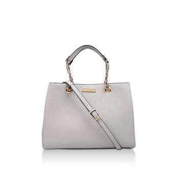 Bennie Chain Str Tote from Carvela