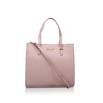Bista Pebble Str Tote from Carvela