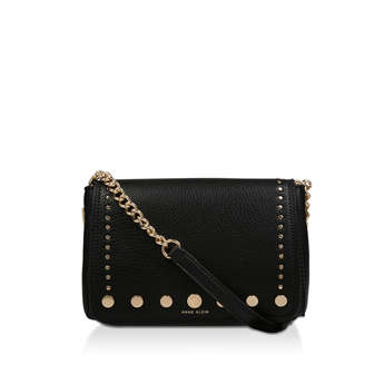 Studded Chain Crossbody from Anne Klein