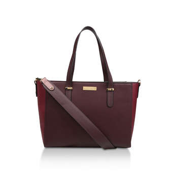 Belinda Tricolour Tote from Carvela