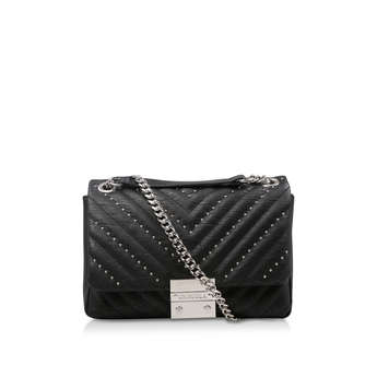 Bree Pinstud Shoulder Bag from Carvela