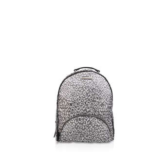 Bassett Nylon Backpack from Carvela