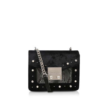 Boo Mini Box Evening Bag from Carvela