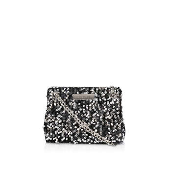 Mini Rachel Sequin from Carvela