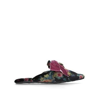 Velvet Slippers from Kurt Geiger London