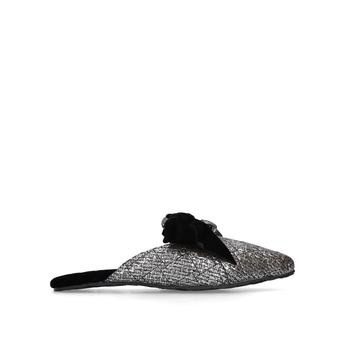 Tweed Slippers from Kurt Geiger London