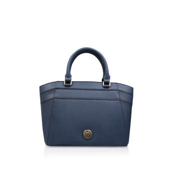 Double Layers Satchel from Anne Klein