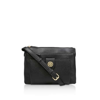Zip And Go Crossbody from Anne Klein