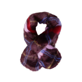 Poppy Scarf from Kurt Geiger London